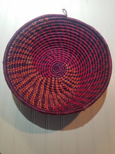 African Grass Basket- Large