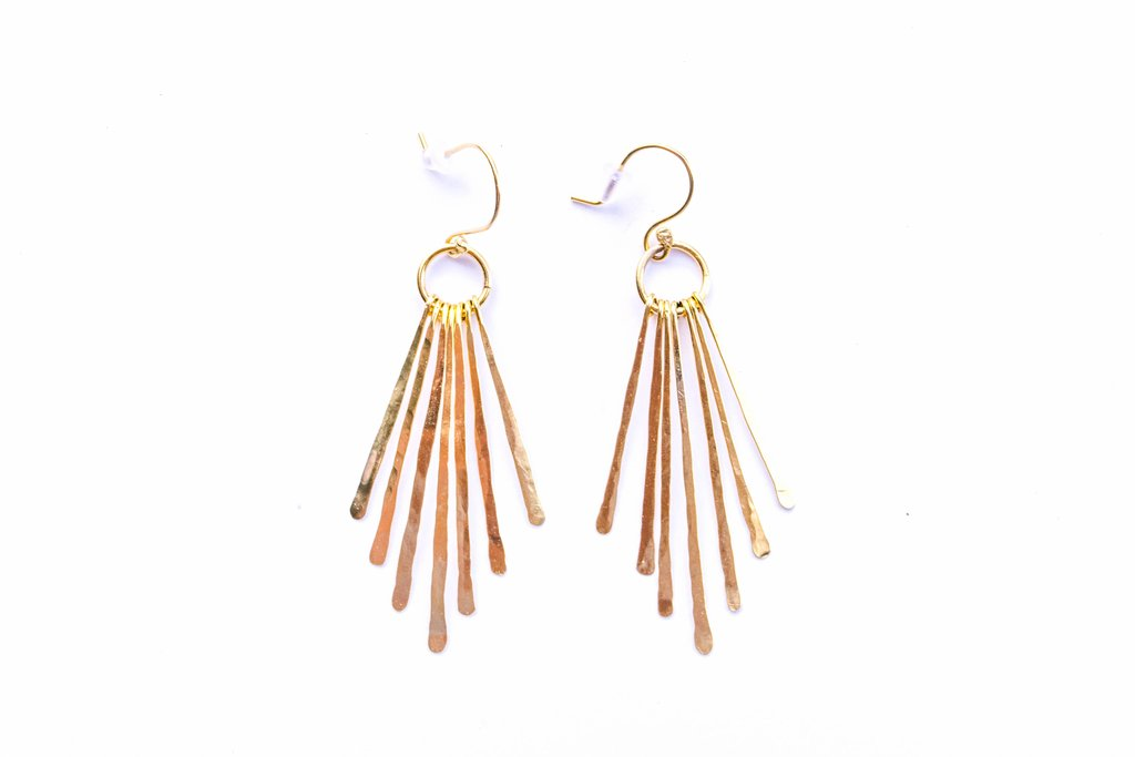 Geena Earrings