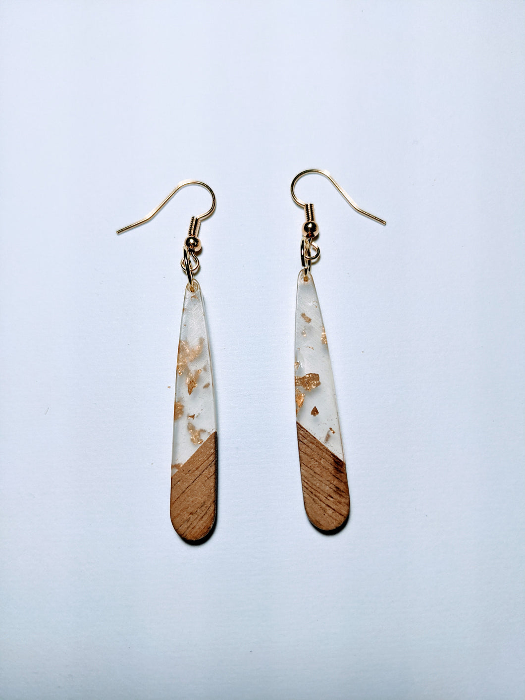 MH Tracy Teardrop earring