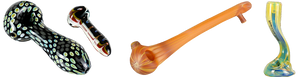 Chameleon Glass | Glass Pipes Handcrafted in USA