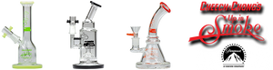 Cheech & Chong | Dab Rigs, Water Pipes & Bubblers