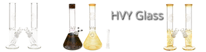 HVY Glass - High Quality, Affordable Glass Water Pipes