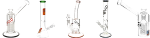 Liquid Sci Glass | Top Glass Bubblers & Water Pipes