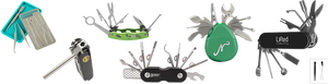 All-In-One Smoking Tool | Swiss Army Knife for Herb