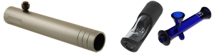 Steamroller Pipes | High Tech & High Quality