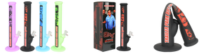 Trailer Park Boys Silibong | Silicone Water Pipe