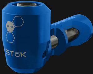 PYPTEK - Prometheus Titan Pipe - Blue