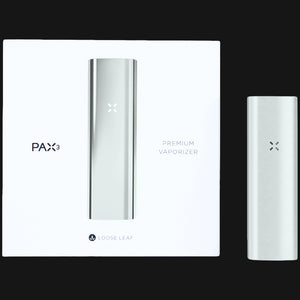 PAX 3 - Dry Herb + Extract Portable Vaporizer