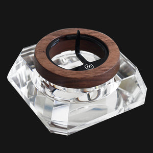 Marley Natural - Crystal Ash Tray