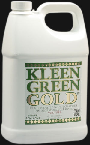 Kleen Green Gold Pipe Cleaner 1 Gal.