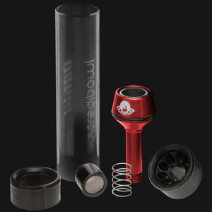 Incredibowl m420 - Red