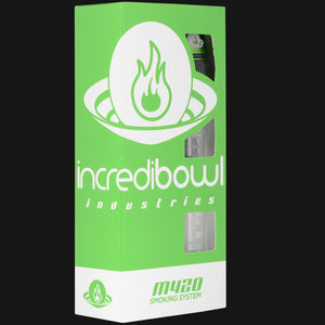 Incredibowl m420 - Green
