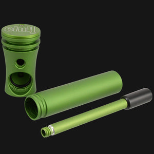 Chill Gear - Flower Pod Hand Pipe - Green