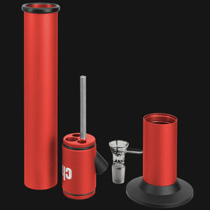Chill Gear - Forever Water Pipe Medium - Red