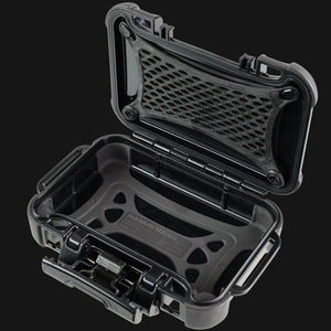 Nanuk - Nano 310 Protective Pipe Case Small - Black