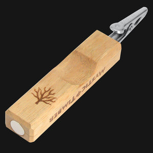 Mystic Timber - Magna Pocket Beast Magnetic Roach Clip