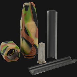 Ultimate Pipe Glass Blunt Hand Pipe