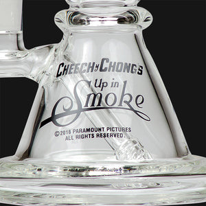 Cheech & Chong - Strawberry Water Pipe