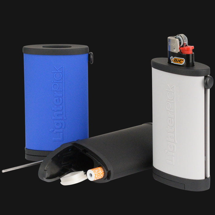 Lighter Pick - All-In-One 3.5-Inch Dugout System