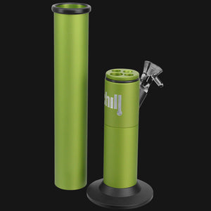 Chill Gear - Forever Water Pipe Medium - Monster Green