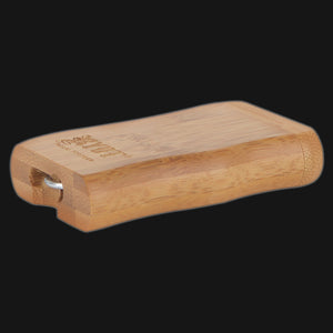 "RYOT - Taster Box 3"" Wood - Bamboo"