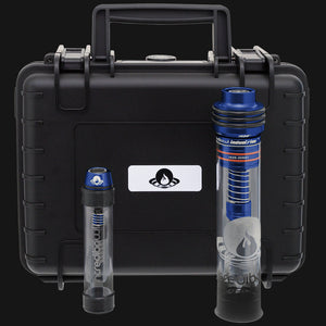 Incredibowl i420 Deluxe - Blue