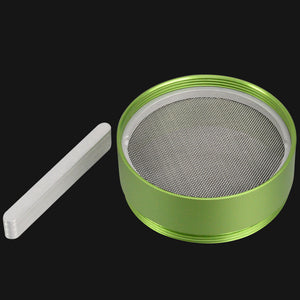 Chill Gear - Herb Grinder - Green