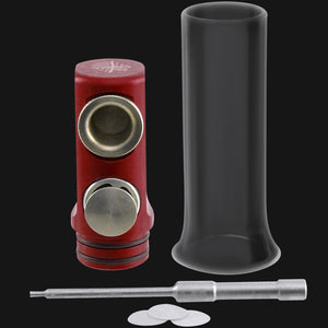 Fumo Pipe Red