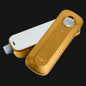 Firefly 2 - Dry Herb & Concentrates Portable Vaporizer - Gold