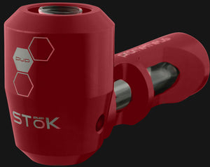 PYPTEK - Prometheus Titan Pipe - Red