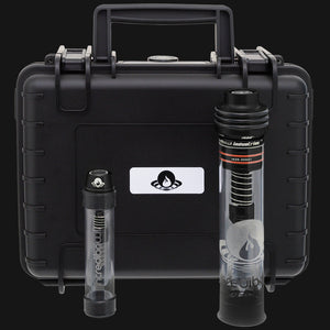 Incredibowl i420 Deluxe - Black