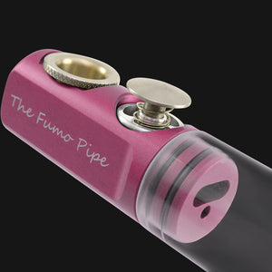 Fumo Pipe Pink