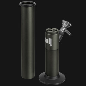 Chill Gear - Forever Water Pipe Small - Drab