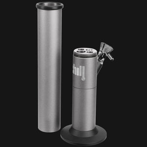 Chill Gear - Forever Water Pipe Medium - Gray