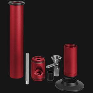Chill Gear - Forever Water Pipe Small - Red