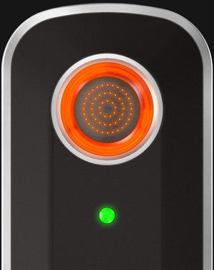 Firefly 2 - Dry Herb & Concentrates Portable Vaporizer - Black