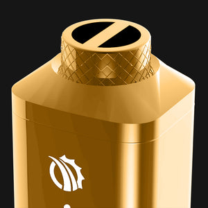 Easy Grinder - Electric Herb Grinder - Gold
