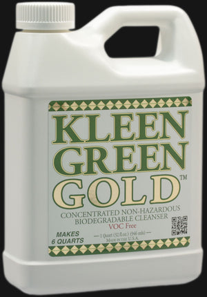 Kleen Green Gold - Pipe Cleaner 32 oz