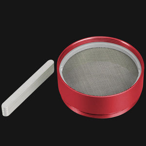 Chill Gear - Herb Grinder - Red