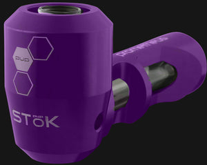PYPTEK - Prometheus Titan Pipe - Purple