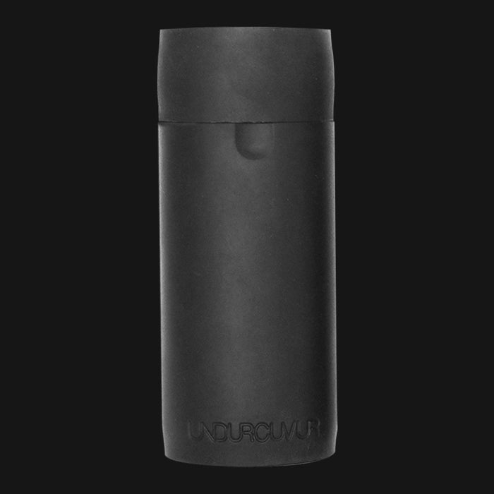 UNDURCUVUR - STOR-Full Silicone Glass Stash Jar