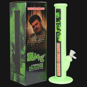 Trailer Park Boys - The Ricky Silibong Water Pipe - Green
