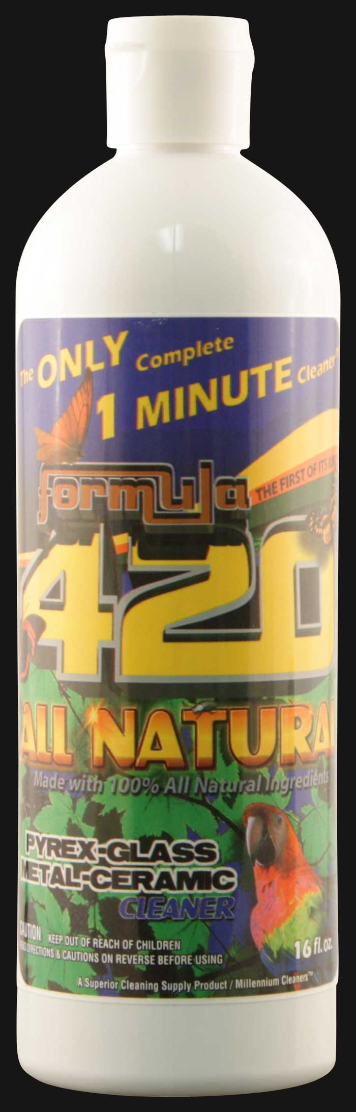 Formula 420 - All Natural Pipe Cleaner 16 OZ.