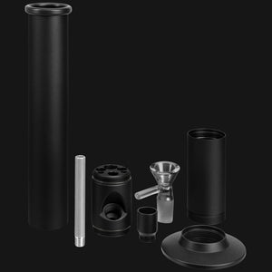Chill Gear - Forever Water Pipe Small - Black