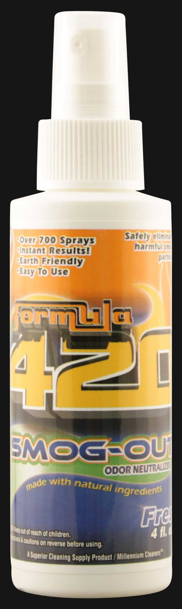 Formula 420 Smog Out Spray