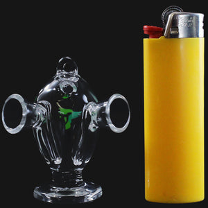 MJ Arsenal - Dubbler Original Double Blunt Bubbler