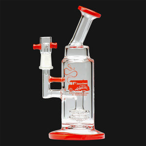 Cheech & Chong - Anthony 8-Inch Glass Dab Rig Water Pipe