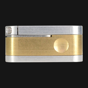 High Tech Pipes - M.E.T.R.O. Pipe - Brass