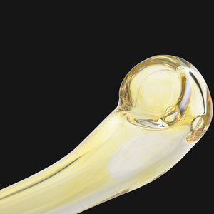 "Eagle Eye Glass - Gandalf 16"" Glass Pipe - Clear"
