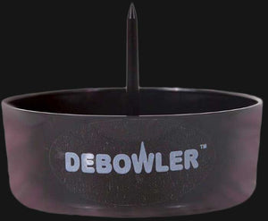 Debowler - Original Pipe Debowler Plastic Ashtray